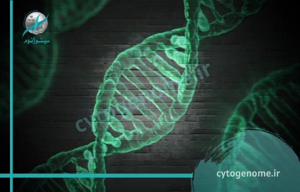 انحراف ژنتیک