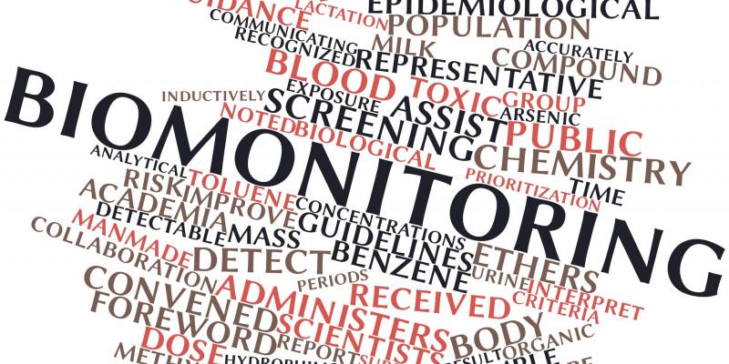 بیومانیتورینگ سیتوژنتیکی برای افراد در معرض عوامل شیمیایی