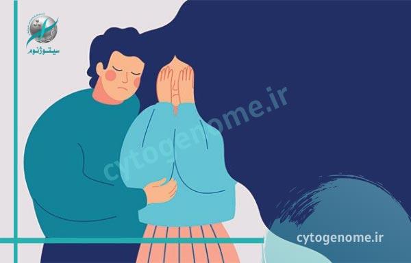 تشخیص ناباروری در زنان و مردان