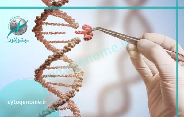 علم ژنتیک چیست ؟