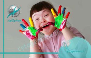 کودکان نیازمند مشاوره ژنتیک