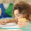 اثرات کم خوابی بر بدن