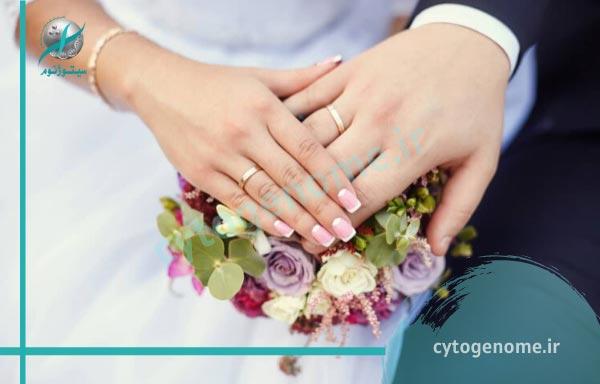 خطرات ازدواج فامیلی