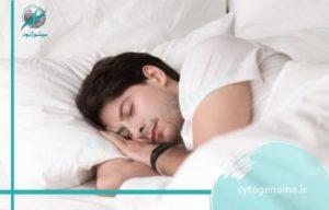 رابطه جنسی در خواب یا سکسومنیا
