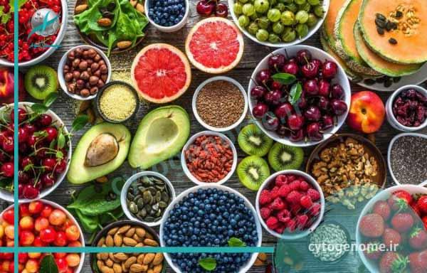 مواد غذایی تقویت کننده سیستم ایمنی