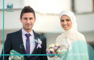 نظر اسلام در مورد ازدواج فامیلی