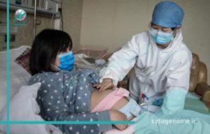 ویروس کرونا در بارداری
