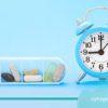 بهترین زمان مصرف ویتامین ها