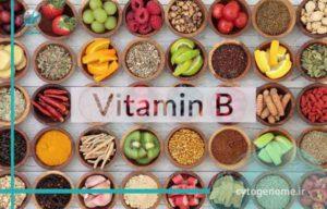 ویتامین B کمپلکس