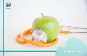 سلامتی با مصرف یک سیب در روز