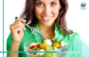 بهترین غذاها برای پوست سالم