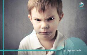 شایع ترین اختلالات رفتاری در کودکان