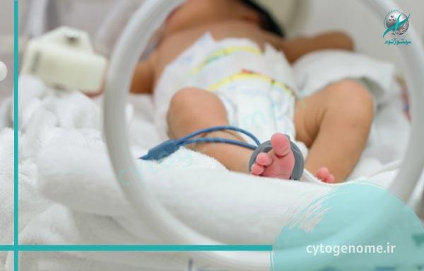 اثرات استرپتوکوک گروه B (GBS) بر نوزاد و بارداری