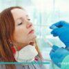 تست تشخیص کرونا PCR در محل