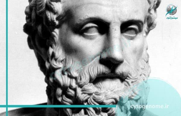 ارسطو و مخالفت با نظریه بقراط
