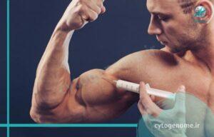 عوارض جانبی هورمون رشد انسانی hGH
