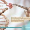 ژن درمانی آتروفی عضلانی نخاعی